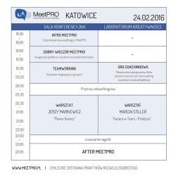 plan lutowego MeetPRO